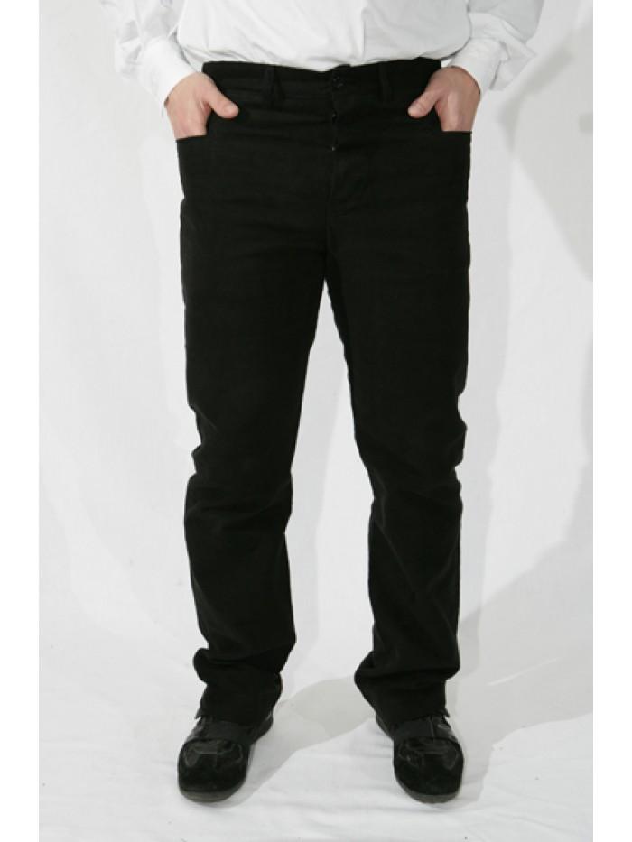 Pantalone in fustagno